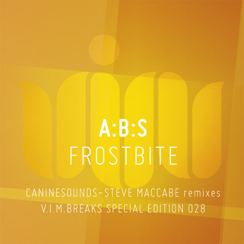 A:B:S - Frostbite - OUT NOW ON V.I.M RECORDS
