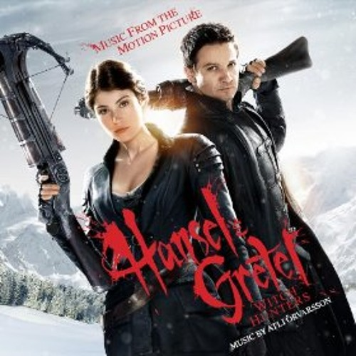 HANSEL & GRETEL - The Witch Hunters