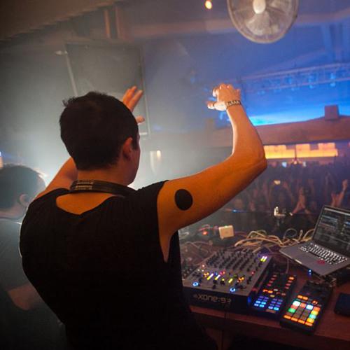 Dubfire: ENTER.Week 9, Sake (Space Ibiza, August 29th 2013)