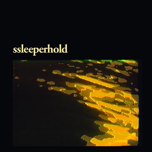 SSLEEPERHOLD - Timeghosts I - Ruleth (HD021)