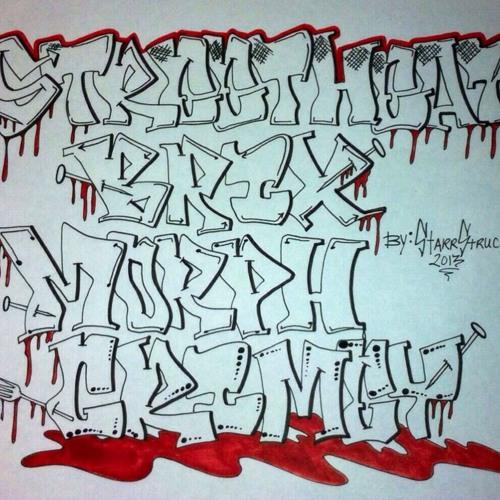 """Mortal Kombat Slaughter"" (Grimey - Streetheat - Sonny Brix - Morph)  Engineered By Sonny Brix"