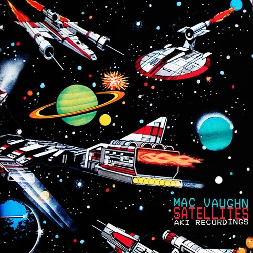 Mac Vaughn - Satellites (Luca Terzini Special Remix)