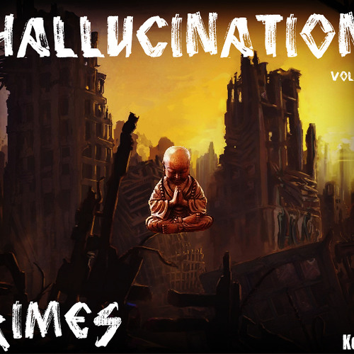 Hallucinate by Rimes ft. Trev Rich