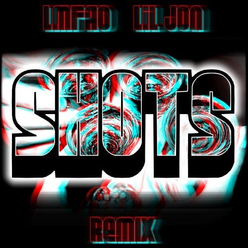 Shots Remix (LMFAO & Lil Jon vs Zomboy vs Knife Party Bootleg) By MK