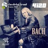 4i20 vs Claudinho Brasil - Bach (Original Mix) OUT NOW