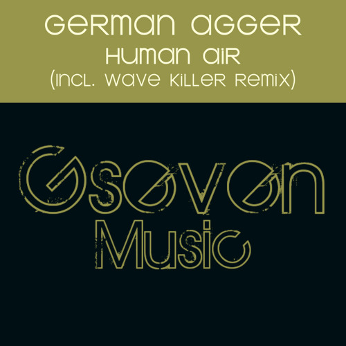 German Agger - Human Air