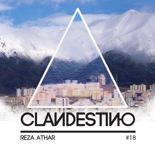 Clandestino 018 - Reza Athar