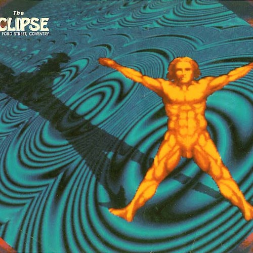 Easygroove - Live @ The Eclipse -Blast from the Past 1992 Part 2