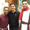 Tenho Sede De Ti- Bp Marcello Brayner. tecs Jonatan Nascimento e Fernando Rodrigues