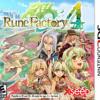 Rune Factory 4 Opening: Kaze no Travelers ~Full~ (Japanese)