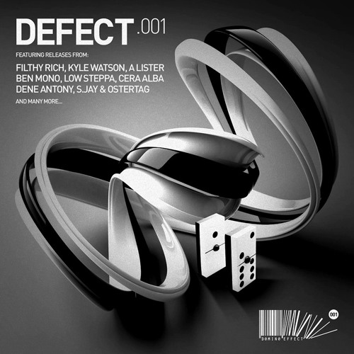 Domin'Hoes (Original Mix) [Domino Effect]