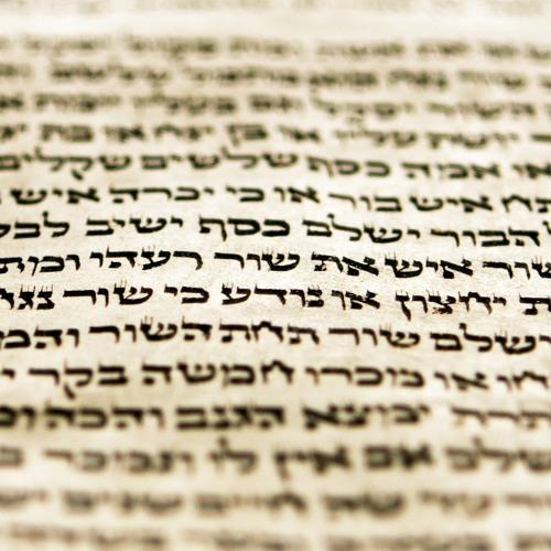 ŚWIAT WIDZIANY OCZAMI BIBLII - Arkadiusz Bojko
