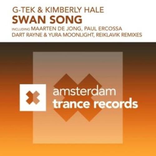 G-tek & Kimberly Hale - Swan Song (Original Mix) [2012]