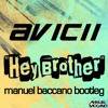Avicii - Hey Brother (Manuel Baccano Bootleg)