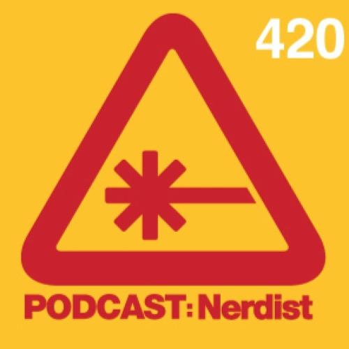 Episode 420 w/ Doug Benson