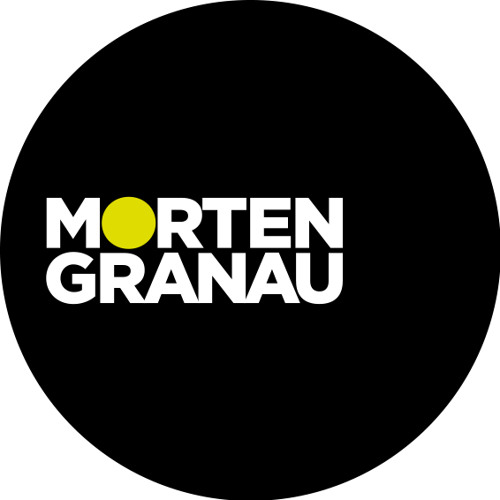 Morten Granau - New World Order