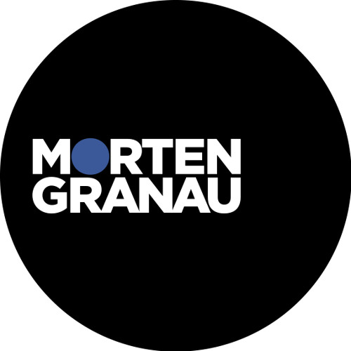 Morten Granau - The Architect