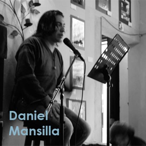 Daniel Mansilla En 100 Mil Poetas Por El Cambio