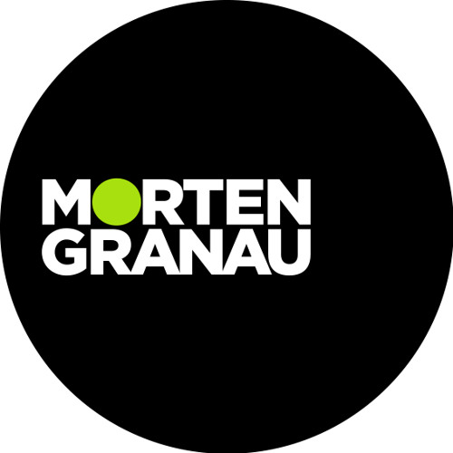 Morten Granau - Coriolan