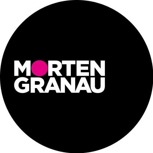 Morten Granau - Natural Born Kick