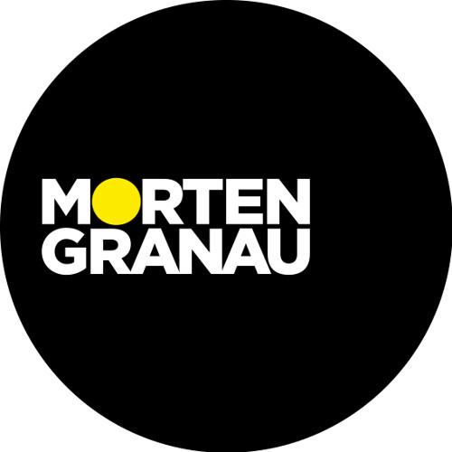 O.T.B & Morten Granau - Humanoid