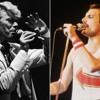 Freddie Mercury & David Bowie - Under Pressure (Manu F Unofficial remix)