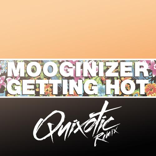 Mooginizer - Getting Hot (Quixotic Remix)