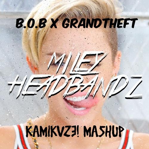 Miley Headbandz