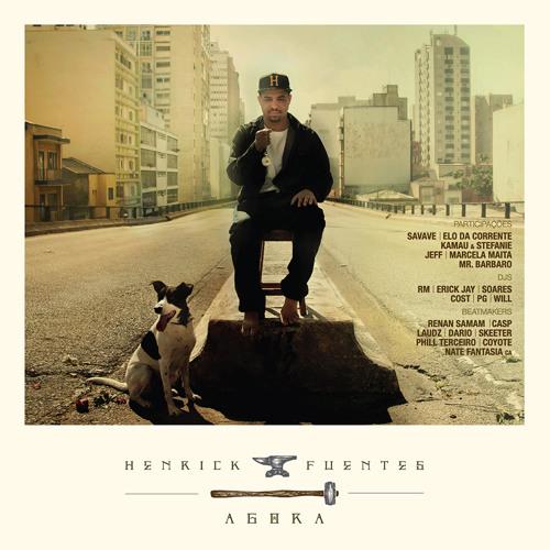 HenRick Fuentes - Agora 2013
