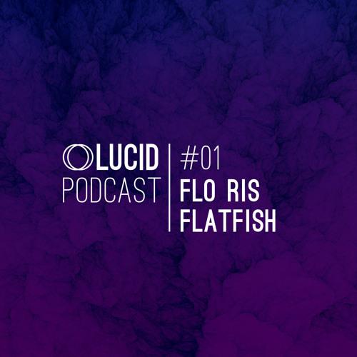 #01 Lucid Festival Podcast with Flatfish