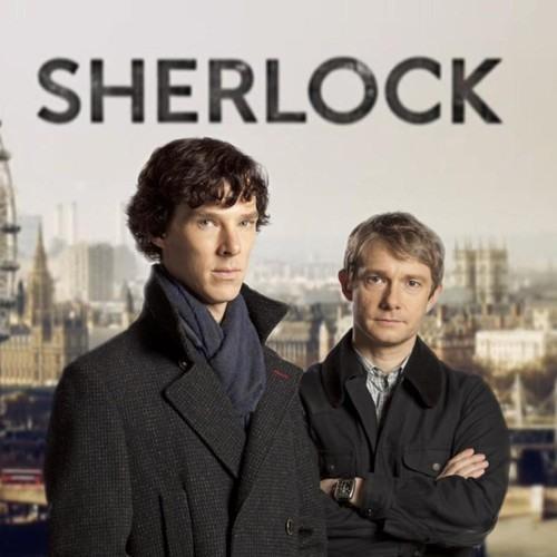 Sherlock Theme BBC Metal Version by Baran Yasar