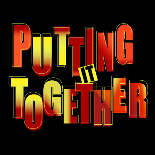 """Sooner Or Later"" from Putting It Together(Stephen Sondheim) Orchestrated Backing Track SAMPLE"