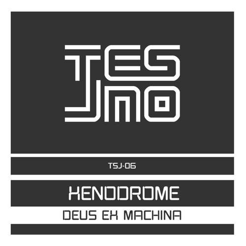 Xenodrome - Tesjno 06 (Noisj records) - Extracts