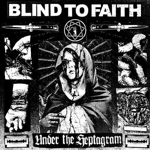 Blind To Faith - Burial Of Mankind