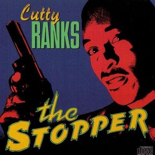 Cutty Ranks - The Stopper (Interrupt Remix) [Level Headed Riddim]