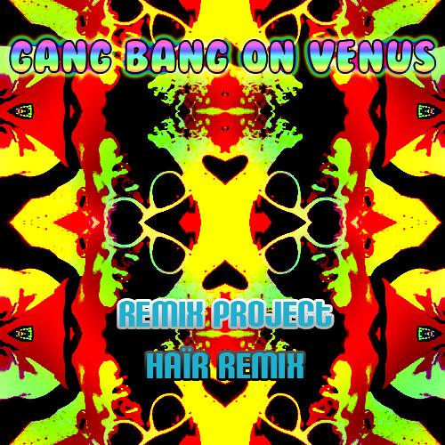 Klitorix - Gang Bang On Venus (Haïr remix)