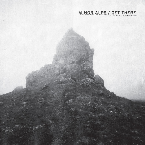 """Minor Alps """"I Don't Know What To Do With My Hands"""" (from Get There)"""