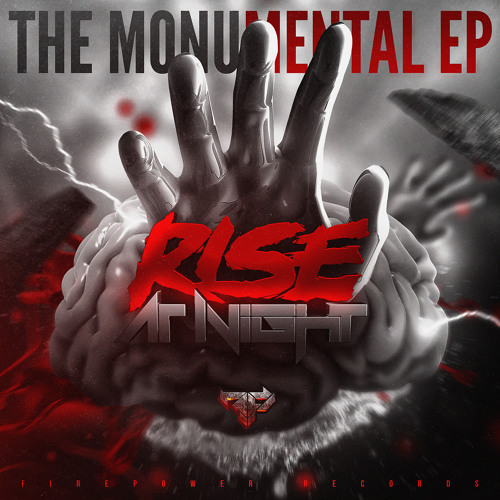 6.  Rise At Night - Another One (feat. Dynamite MC)