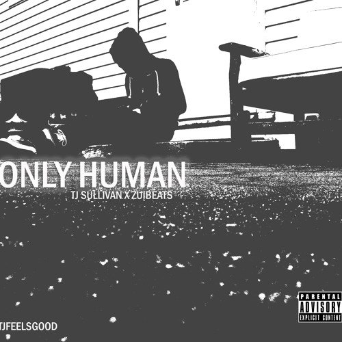 Only Human (prod. by zuibeats)