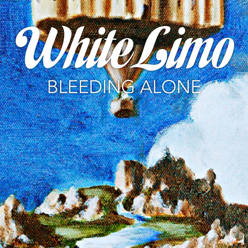 Bleeding Alone