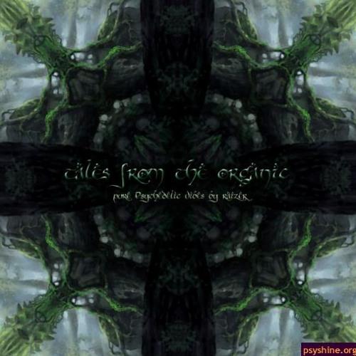 :: Vaska (Treetrolla Rec) - Tales from the Organic :: 11/2009 ::