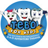 """""""Tebo's A+ Party"""" - TeboForKids"""