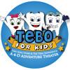 """""""My Best Friend Tebo"""" - TeboForKids"""