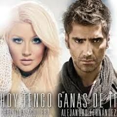 Hoy Tengo Ganas De Ti (Rumba 20 bpm )
