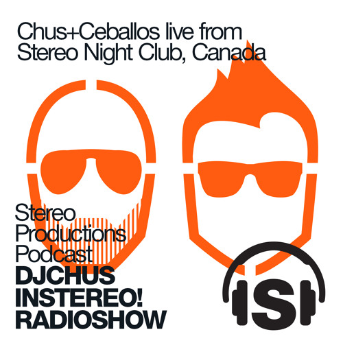 [Week41] 2013 :: Chus+Ceballos Live From Stereo Montreal