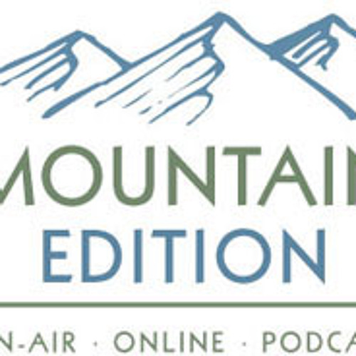 Mountain Edition - October 10th, 2013
