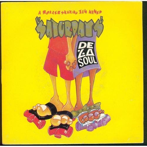 De La Soul-SATURDAYS (Bobby C Sound TV remix)