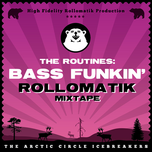 The Routines: Bass Funkin'