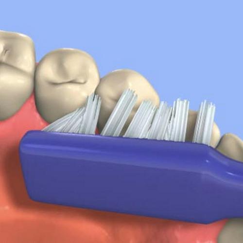 JD - Teeth Washing