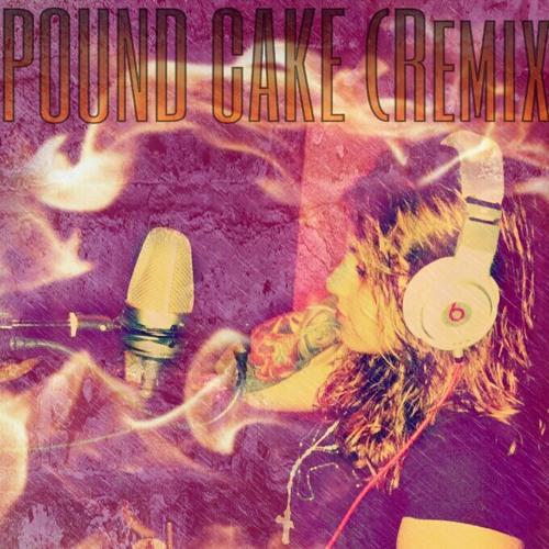 Dita: POUND CAKE (Remix)
